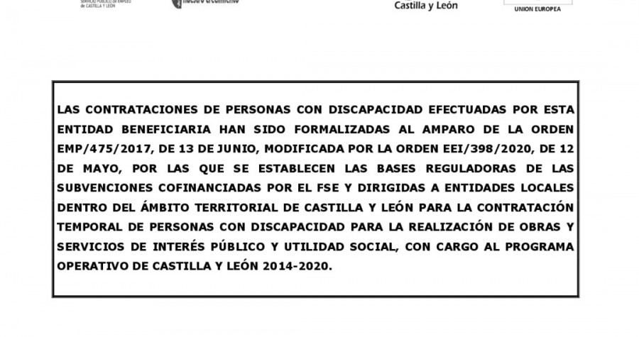 CARTEL INFORMATIVO ELEX 2021